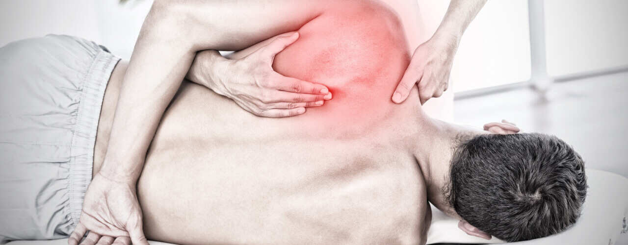 Chronic Back Pain Can Leave You Feeling Defeated - PT Can Help