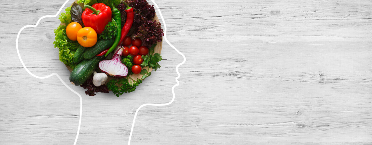 Living With Aches and Pains? Try Changing Your Diet